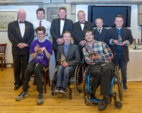 Sailability Reception - April 2016