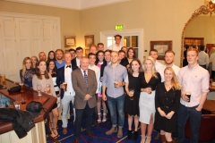 RSGYC Annual Instructors Dinner
