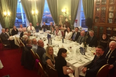 RSGYC Dinners & Functions