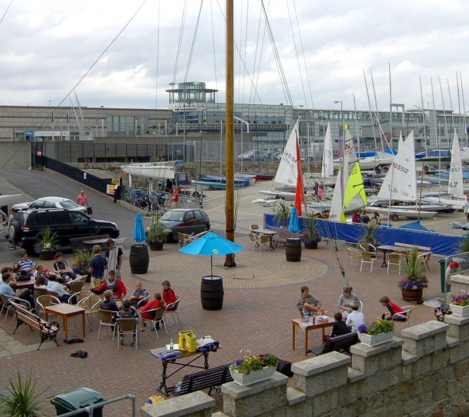 Royal St George Yacht Club
