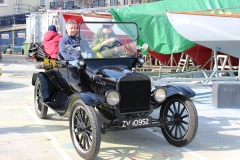 Classic Car Rally 2017