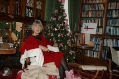 Santa Comes To The RSGYC