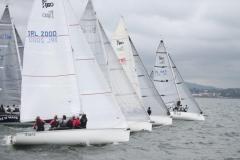 1720 European Championships - 16th - 18th June 2016
