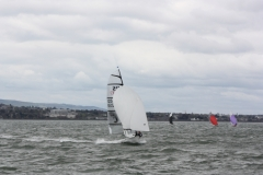 RS Eastern Championships - April 2016
