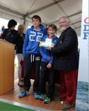 Feva National Championships & Dinghyfest 2015