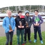 ISA Youth National Championships - 9th April 2015