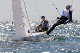 Junior Summer Advanced Sailing Courses - Royal St George