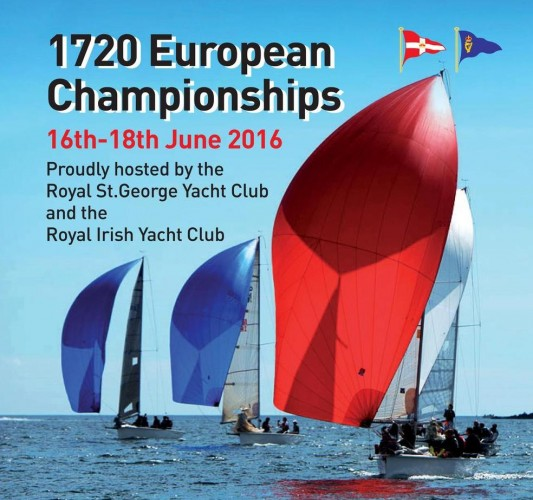 1720 European Championships