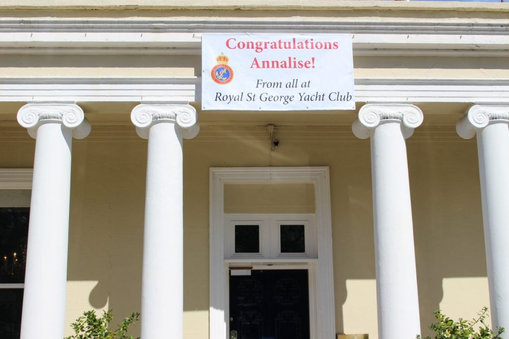 Banner Annalise