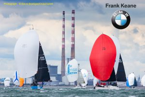 Frank Keane BMW ICRA 2019