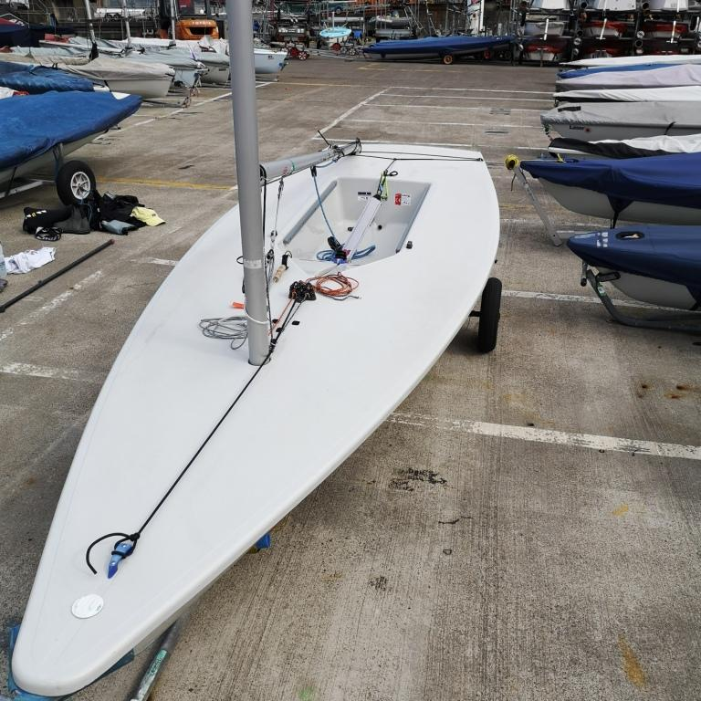 Buy and Sell - Royal St George Yacht Club